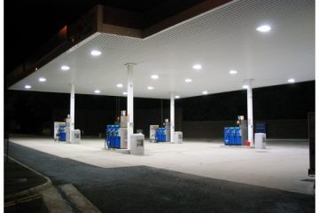 Fuel Station and Depot Installations