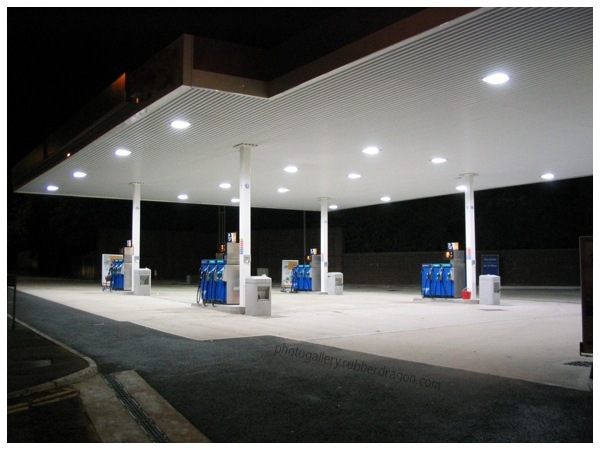 Fuel Stations Design and Installations, Gauteng, South Africa
